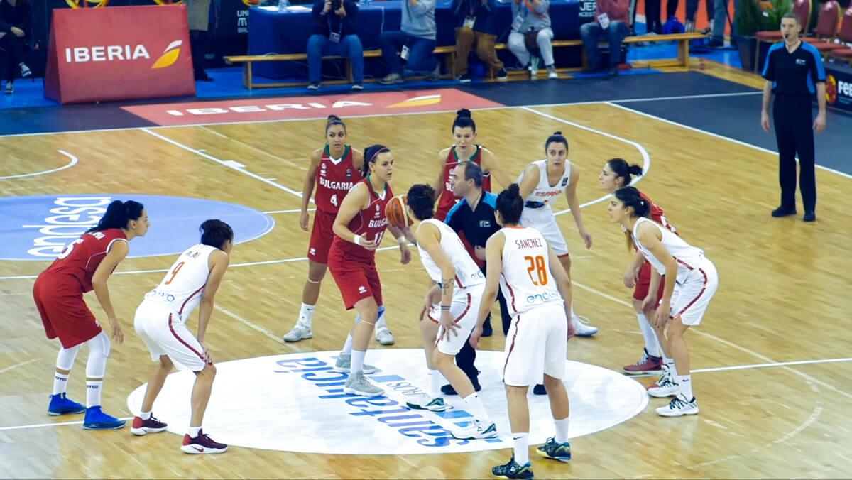 Imagen recurso baloncesto