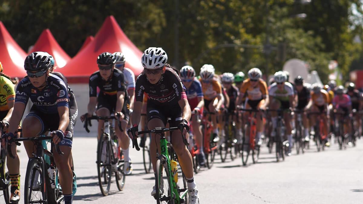Imagen recurso ciclismo