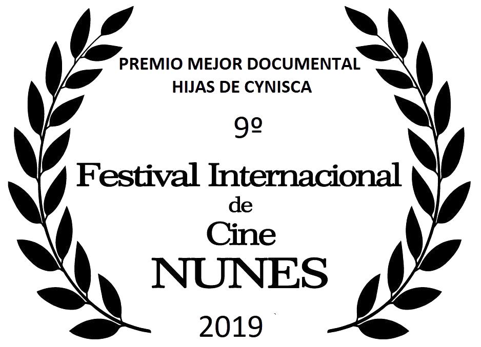 Laurel premio Nunes