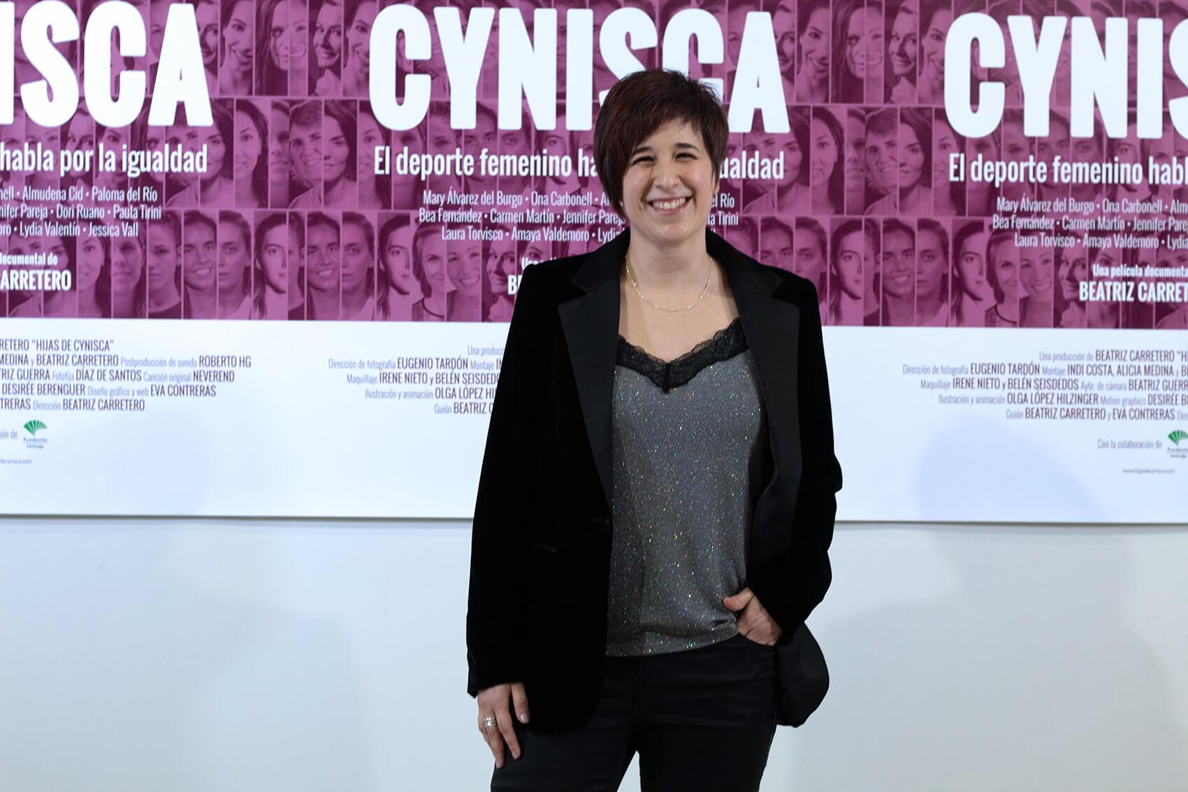 Beatriz Carretero