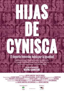 Poster Hijas de Cynisca español