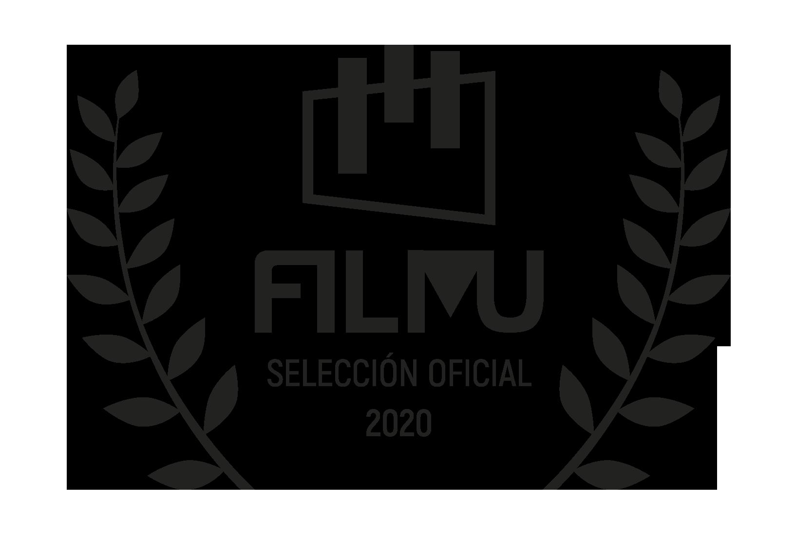 Laurel selección oficial FILMU