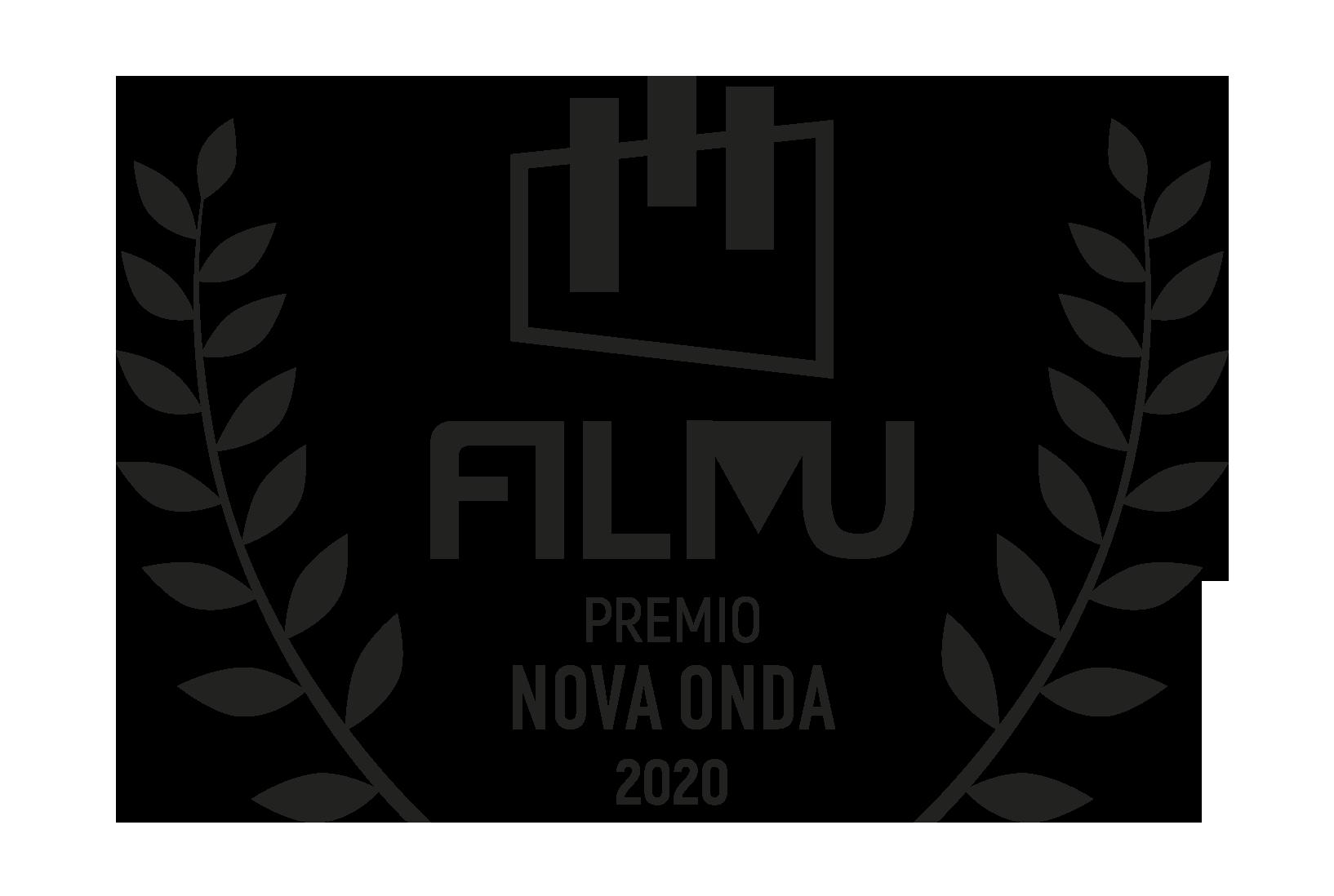 Laurel Premio Nova Onda FILMU