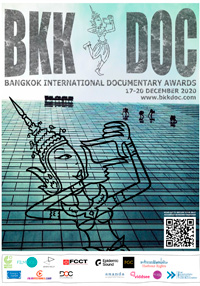 BKK DOC - BANGKOK INTERNATIONAL DOCUMENTARY AWARDS