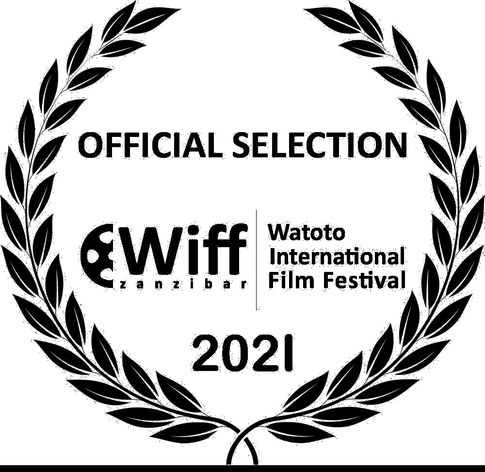 Laurel Selección Oficial - Watoto International Film Festival WIFF 2021