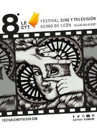 Festival De Cine Y Television Reino De Leon Cartel
