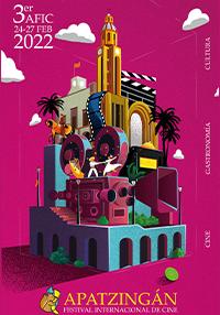 Apatzingán Festival Internacional de Cine